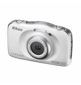 Nikon Nikon Coolpix W100 wit