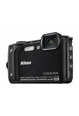 Nikon Nikon Coolpix W300 zwart