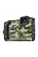 Nikon Nikon Coolpix W300 camouflage