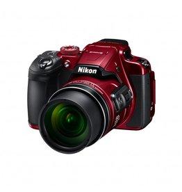 Nikon Nikon Coolpix B700 rood