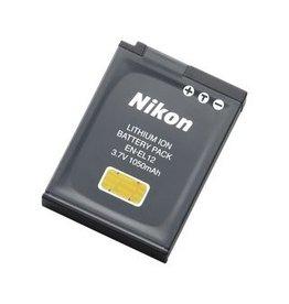 Nikon Nikon EN-EL12 accu