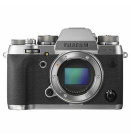Fujifilm Fujifilm X-T2 Graphite Silver Editon Body