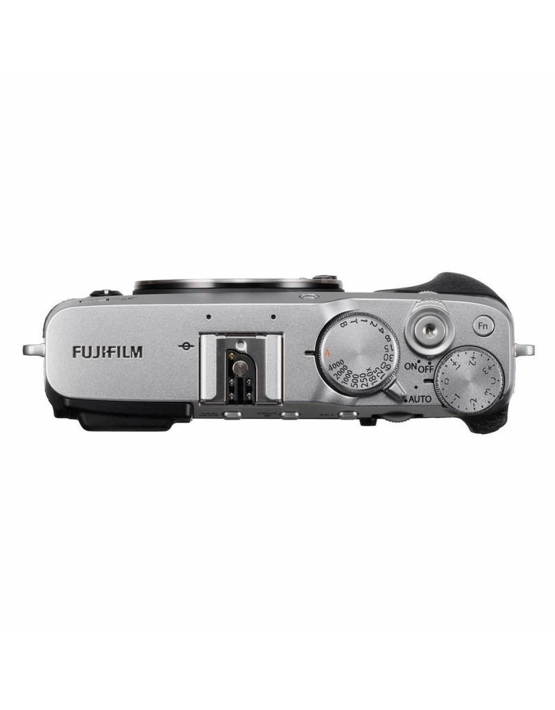 Fujifilm Fujifilm X-E3 body silver