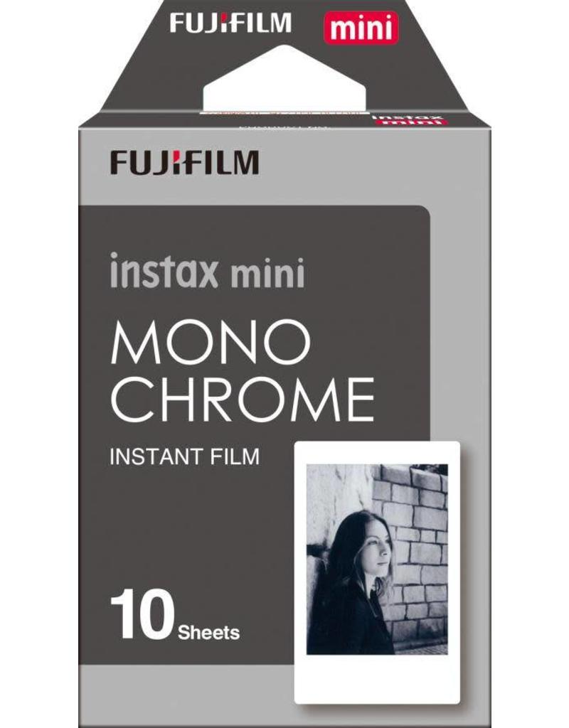 Fuji Fuji Instax Mini Colorfilm Monochrome Enkel pak