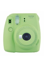 Fuji Fuji Instax Mini 9 Lime Green