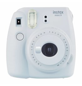 Fuji Fuji Instax Mini 9 Smokey White