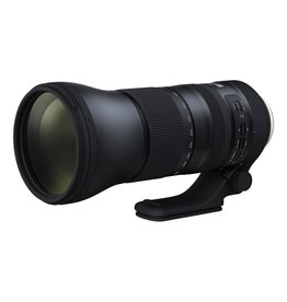 Tamron Tamron SP 150-600 f/5-6.3 Di VC USD G2 Nikon
