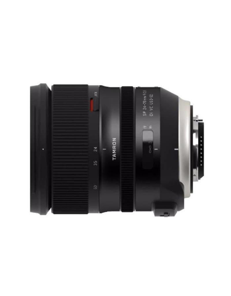 Tamron Tamron SP 24-70 f/2.8 Di VC USD G2 Nikon