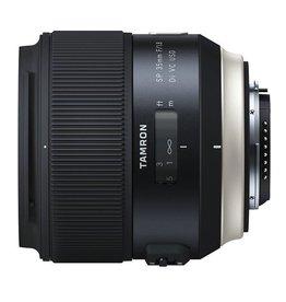 Tamron Tamron SP 35 f/1.8 Di VC USD Nikon