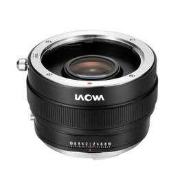 Laowa Venus LAOWA Magic Shift Converter - Nikon G to Sony FE