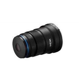 Laowa Venus LAOWA 25mm f/2.8 2.5-5X Ultra-Macro Lens - Canon EF
