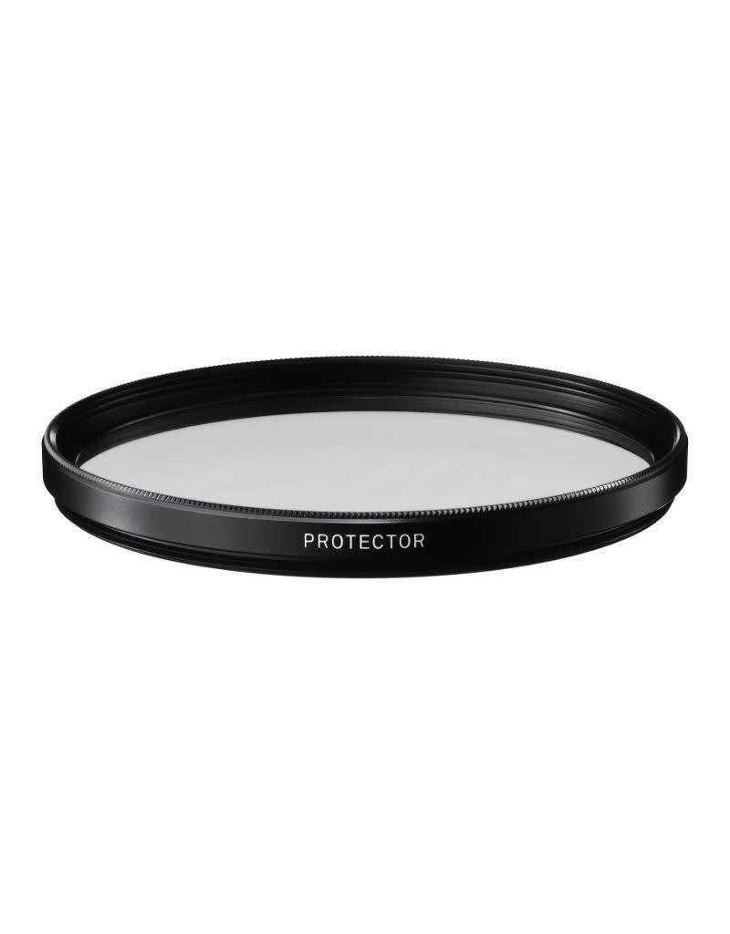 Sigma Sigma Protector Filter 86mm