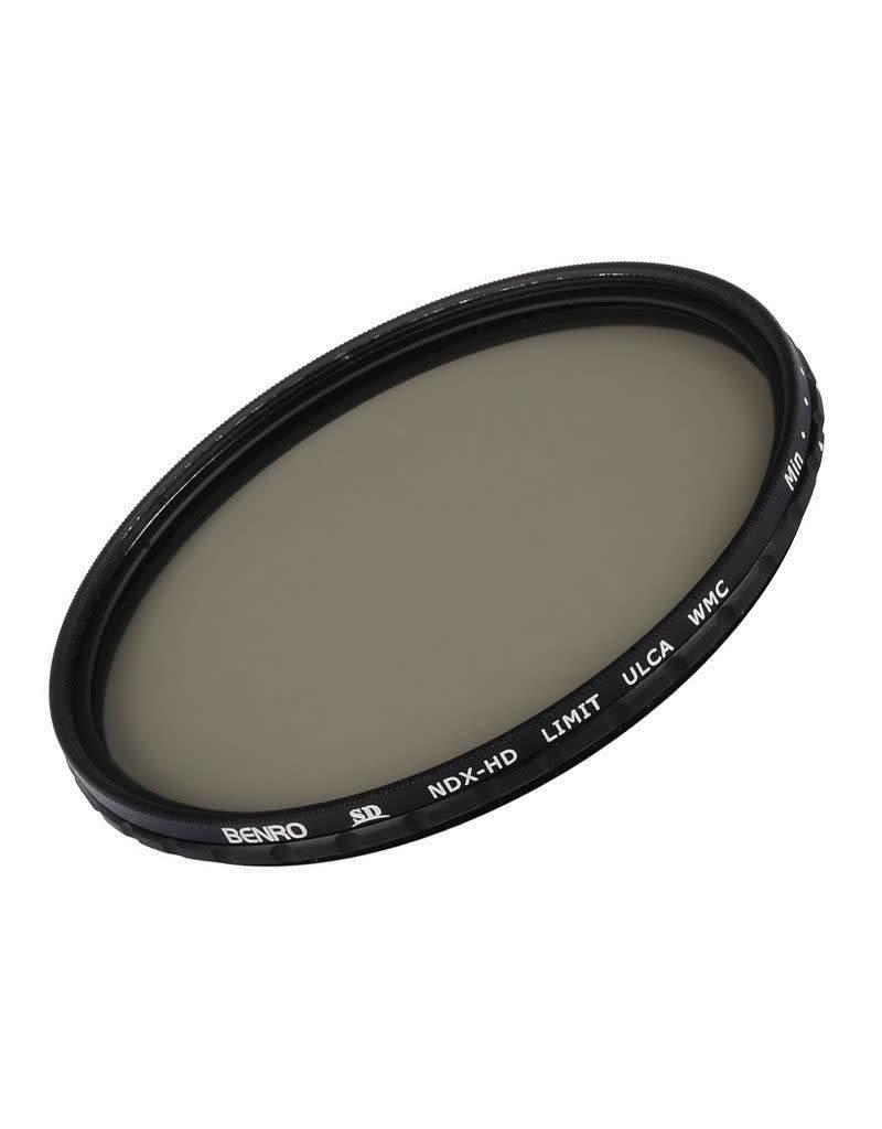 Benro Benro SD  NDX-HD LIMIT ULCA WMC  - 77