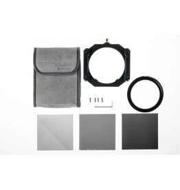Benro Benro Universal Long Exposure Resin Filter Kit - FU10LE
