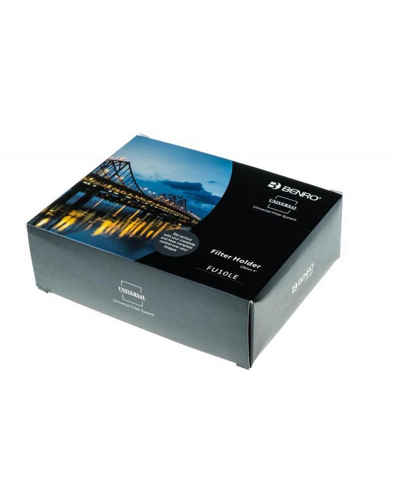 Benro Benro Universal Long Exposure Resin Filter Kit - FU10LE