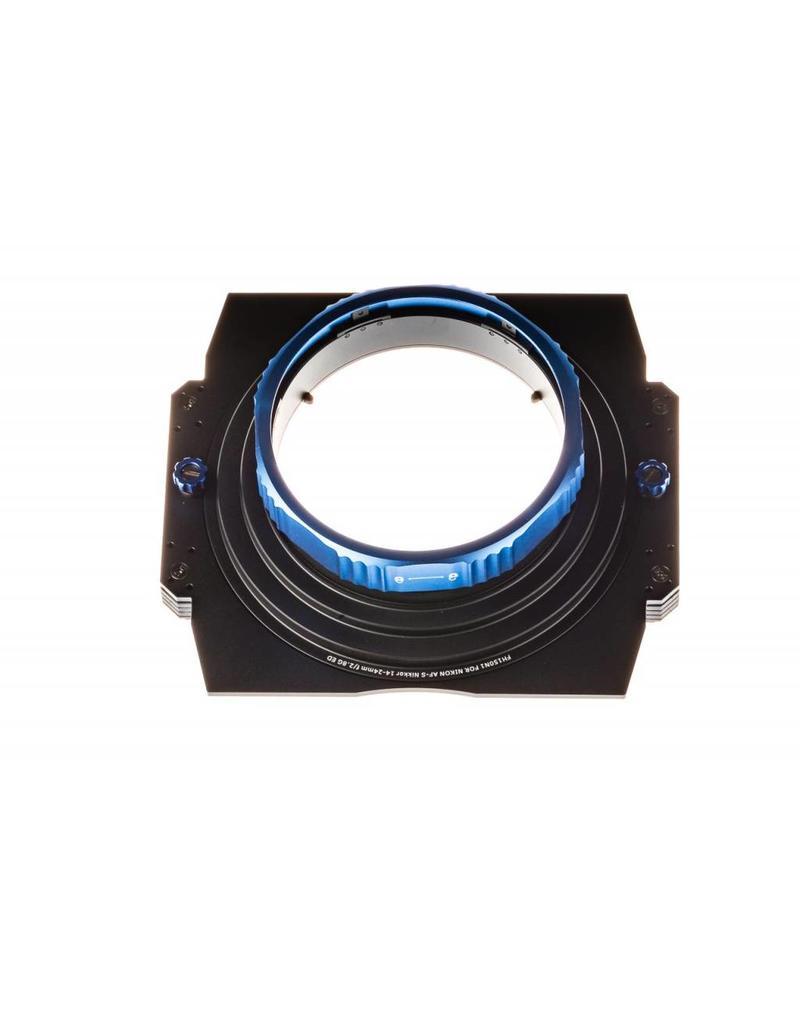 Benro Benro Filter Holder Kit Fits Nikon 14-24mmf/2.8G ED (Include