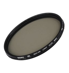 Benro Benro Filter SD  NDX-HD LIMIT ULCA WMC  67mm
