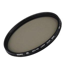 Benro Benro SD  NDX-HD LIMIT ULCA WMC  - 72