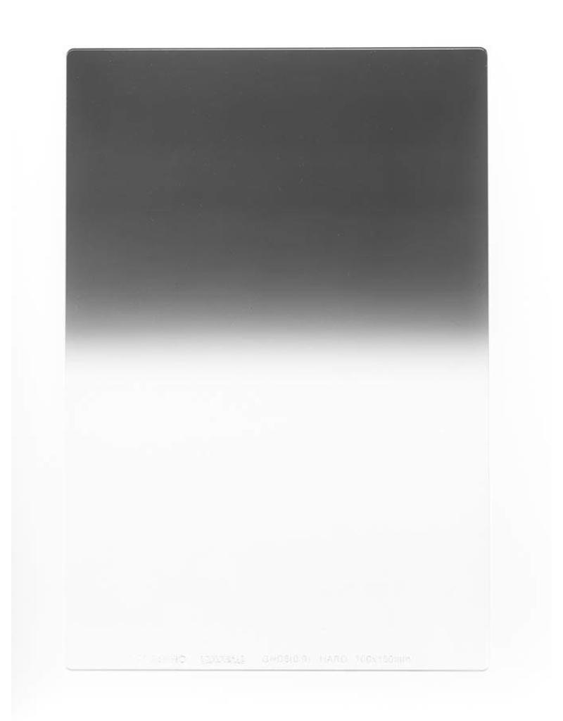 Benro Benro Universal Resin Filter 100x150mm Hard-edged GND8 (0.9)