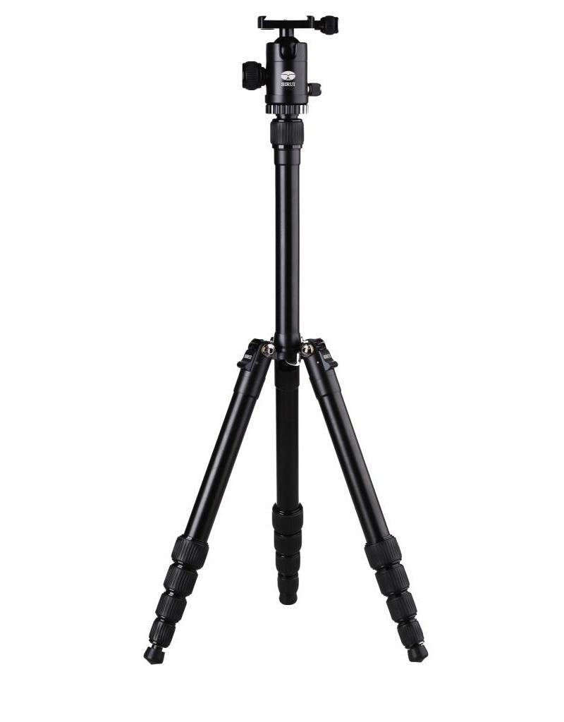 Sirui Sirui UltraLight T-005X + C10S-Black