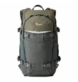 Lowepro Lowepro Flipside Trek BP 250 AW Grey/Dark Green