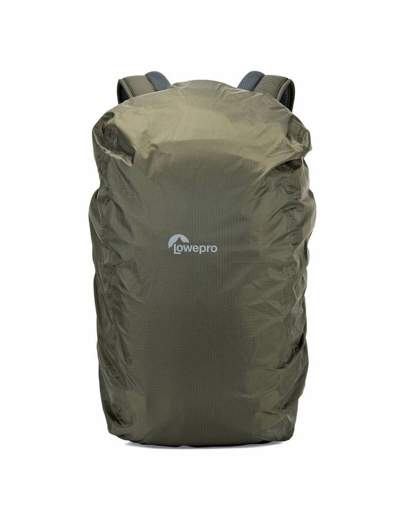 Lowepro Lowepro Flipside Trek BP 450 AW Grey/Dark Green