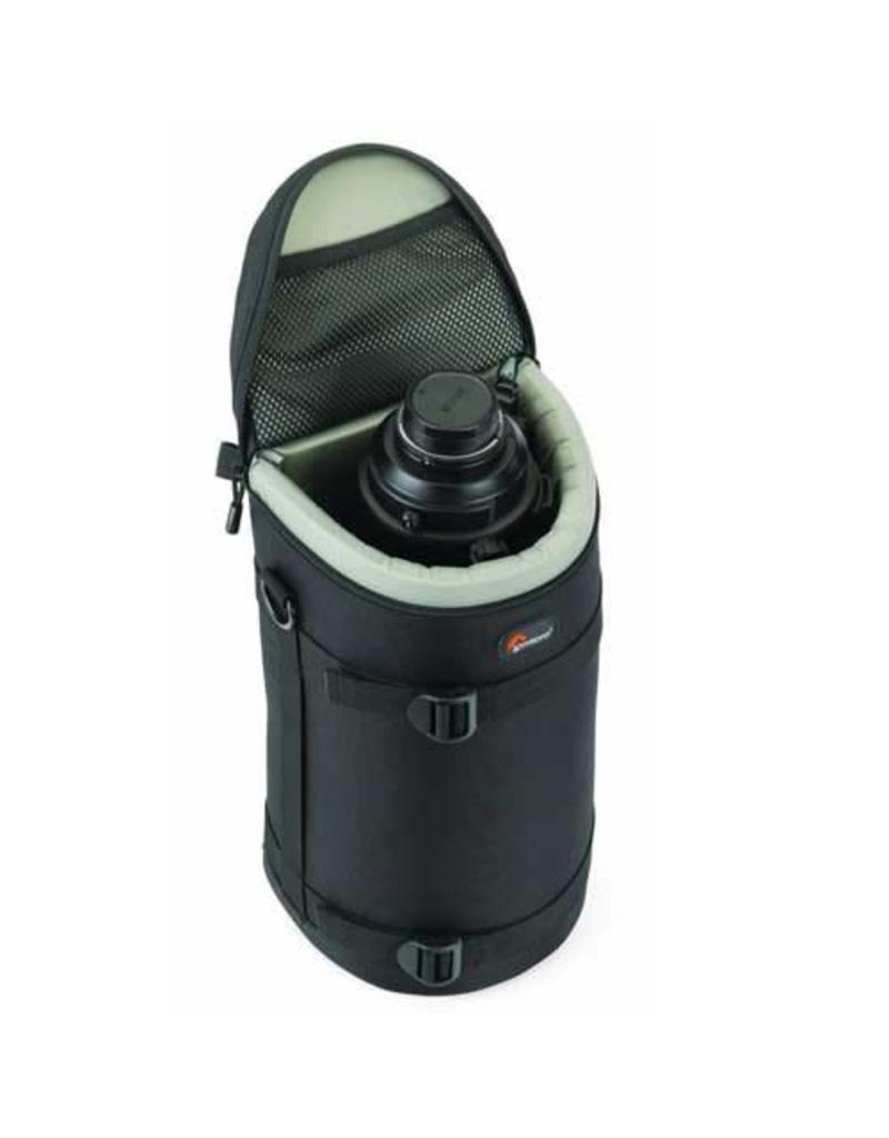Lowepro Lowepro Lens Case 13 x 32 cm Black