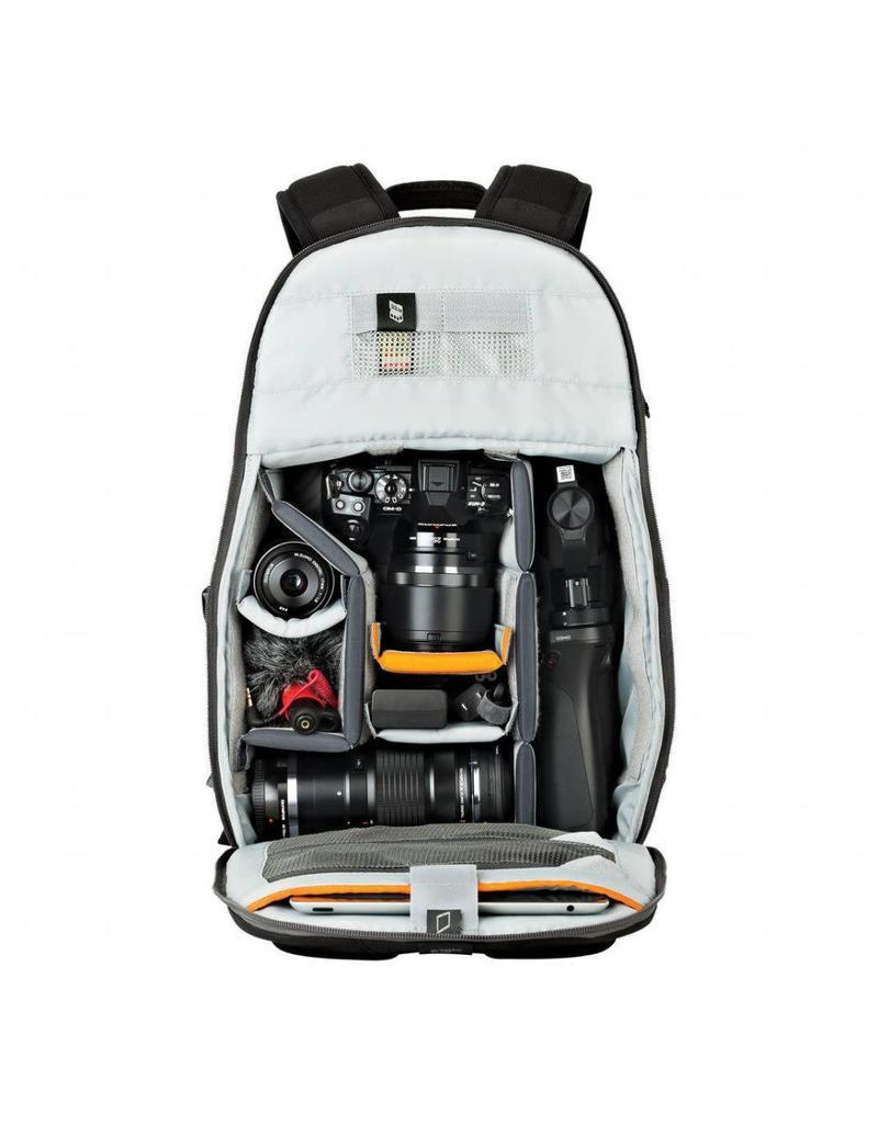 Lowepro Lowepro m-Trekker BP 150 Charcoal Grey