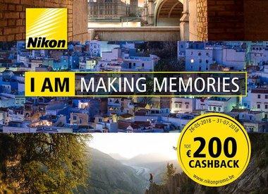 Nikon PROMO