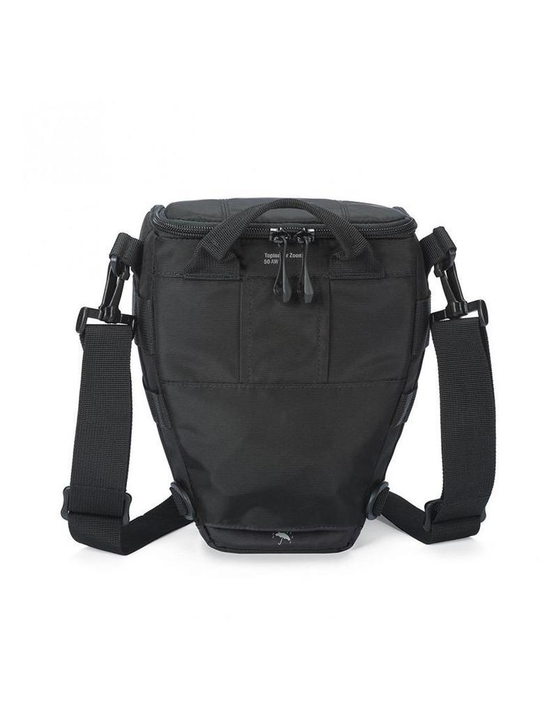 Lowepro Lowepro Toploader Zoom 50 AW II Black