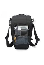 Lowepro Lowepro Toploader Zoom 55 AW II Black