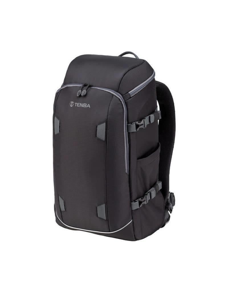 Tenba Tenba Solstice 20L Backpack - Black - 636-413