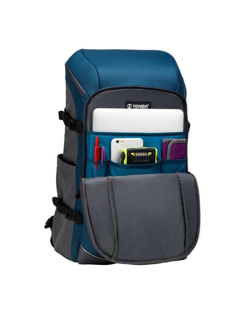 Tenba Tenba Solstice 24L Backpack - Blue - 636-416