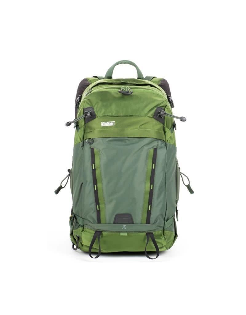Mindshift Mindshift Backlight 26L Photo Daypack Woodland Green