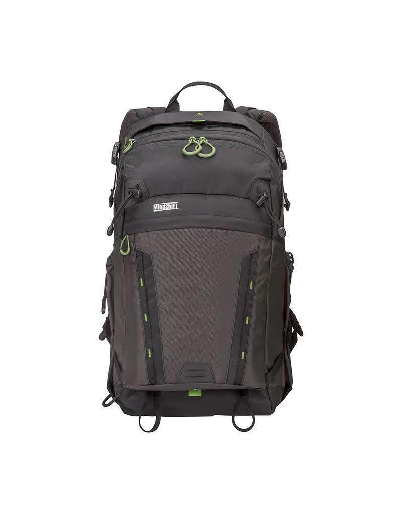 Mindshift Mindshift Backlight 26L Photo Daypack Charcoal