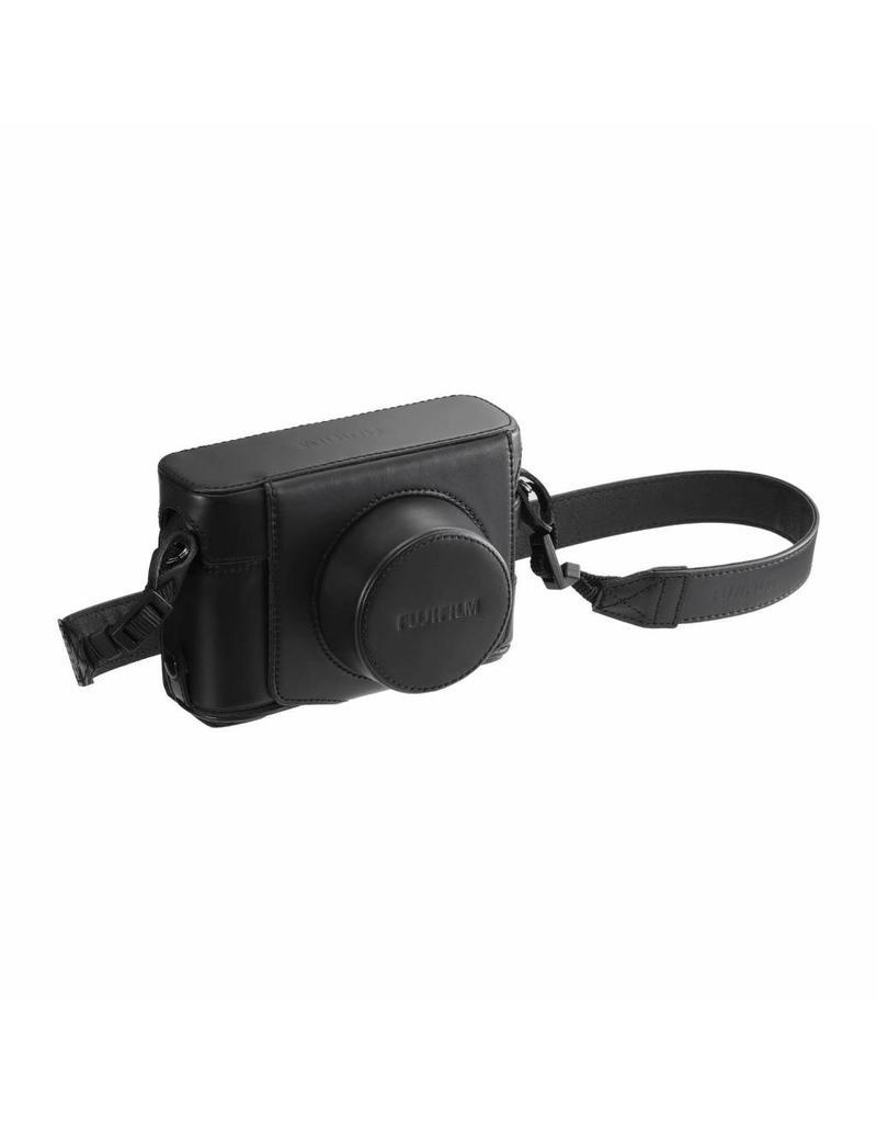 Fujifilm Fujifilm LC-X100F Black Tas