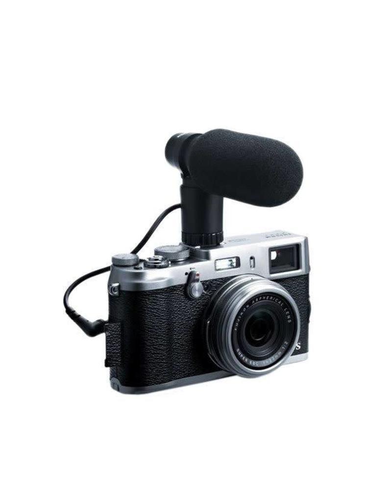 Fujifilm Fujifilm Mic-ST1 Micrfoon Extern