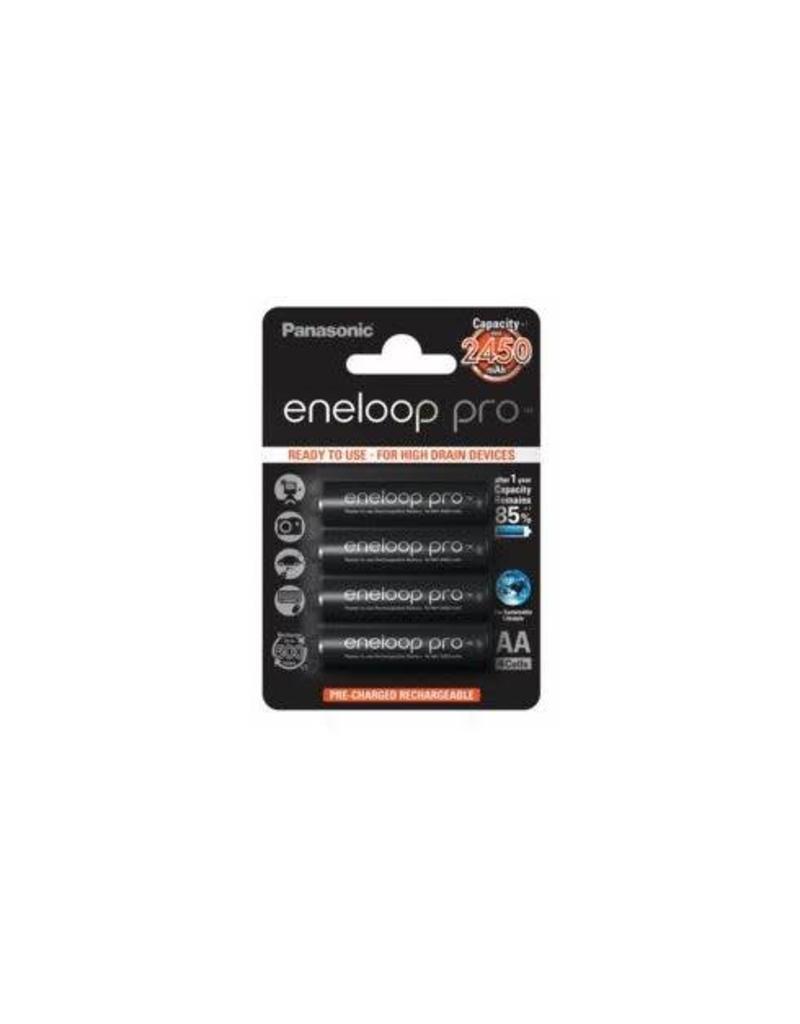Eneloop Eneloop Pro 4x AA 2450Mah