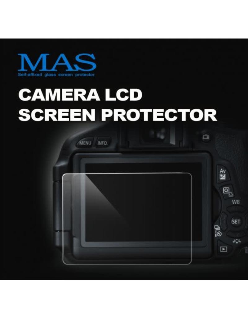 MAS MAS Screen Protector Canon 7DMII