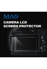 MAS MAS Screen Protector X-T1/X-T2