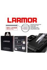 Larmor Larmor Screen Protector Nikon D850
