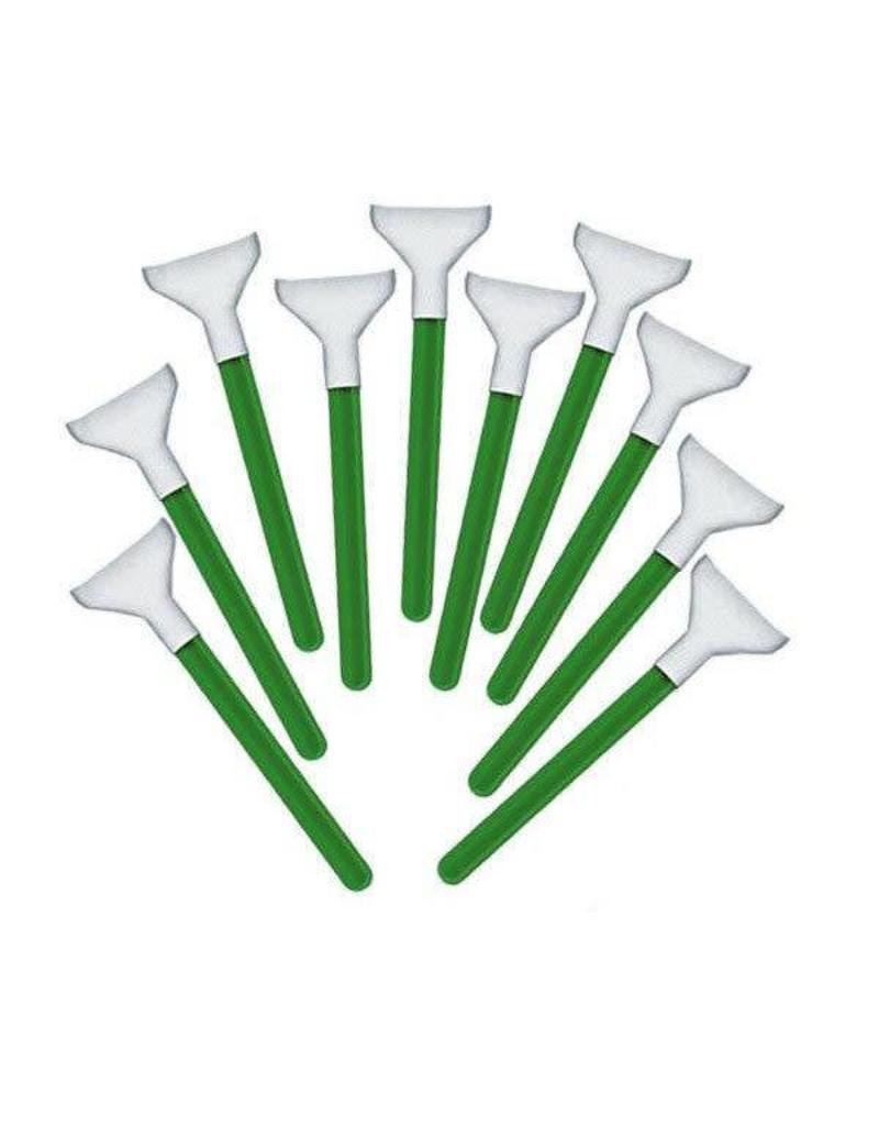 VisibleDust VisibleDust MXD-100 Green Sensor Cleaning Swabs (1.0X) - 12 stuks