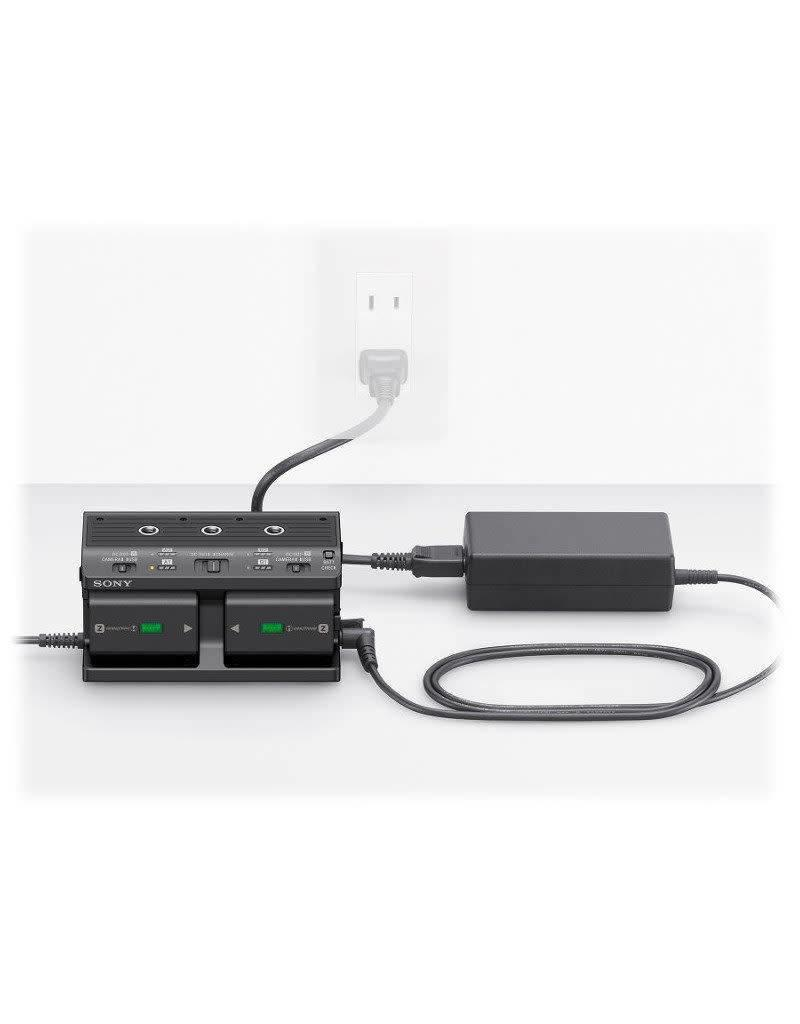Sony Sony NPA-MQZ1K Multi Battery Adaptor Kit voor NP-FZ100