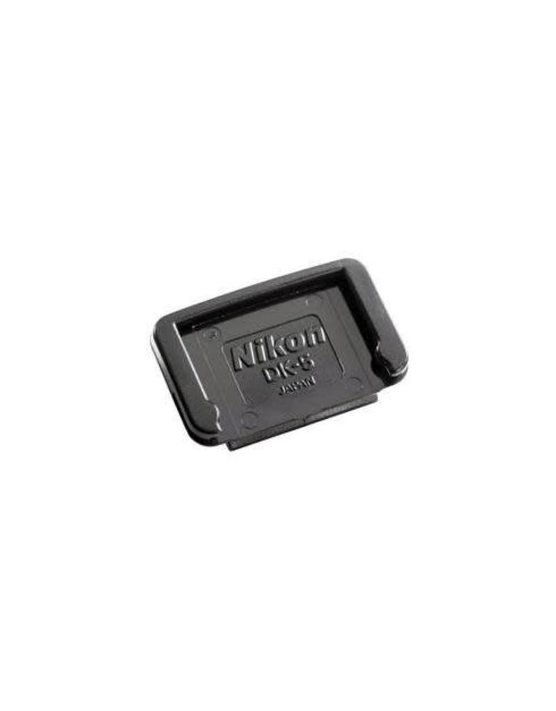 Nikon Nikon DK-5 Oculairkapje