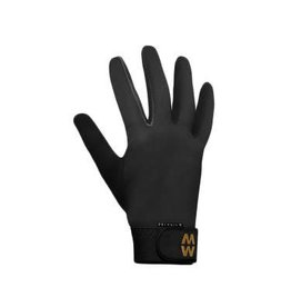 Climatec Climatec Long Photo Gloves Black 7.5cm