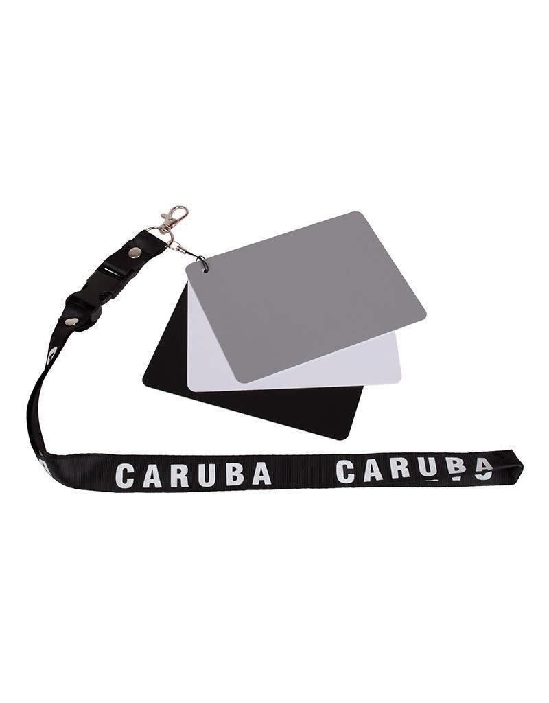 Caruba CARUBA Grey Card DGC-2