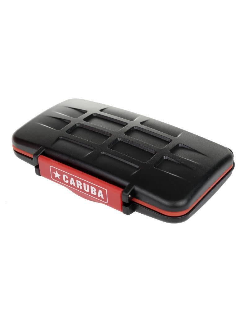 Caruba Caruba SD Card Case MCC-4