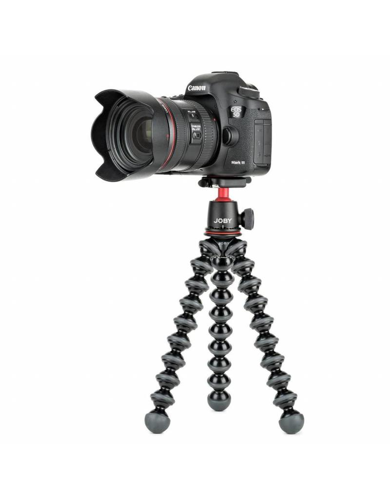 Joby GorillaPod 3K Kit (Black/Charcoal)