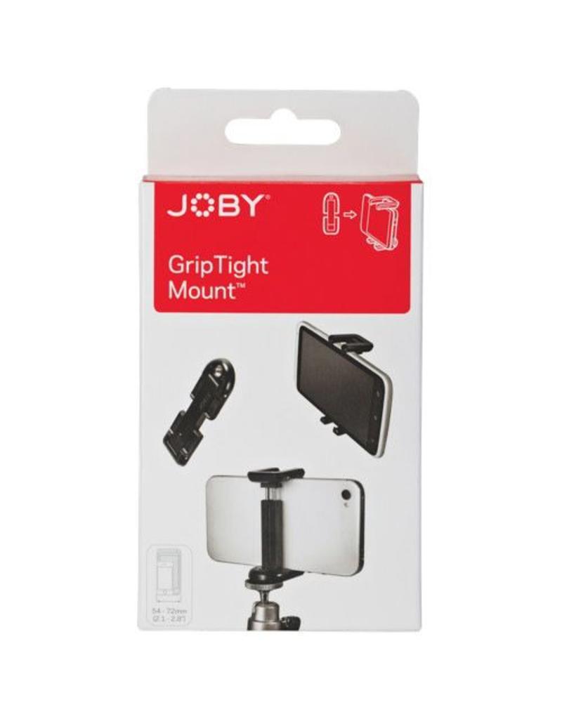 Joby GorillaPod GripTight Mount for smaller phones