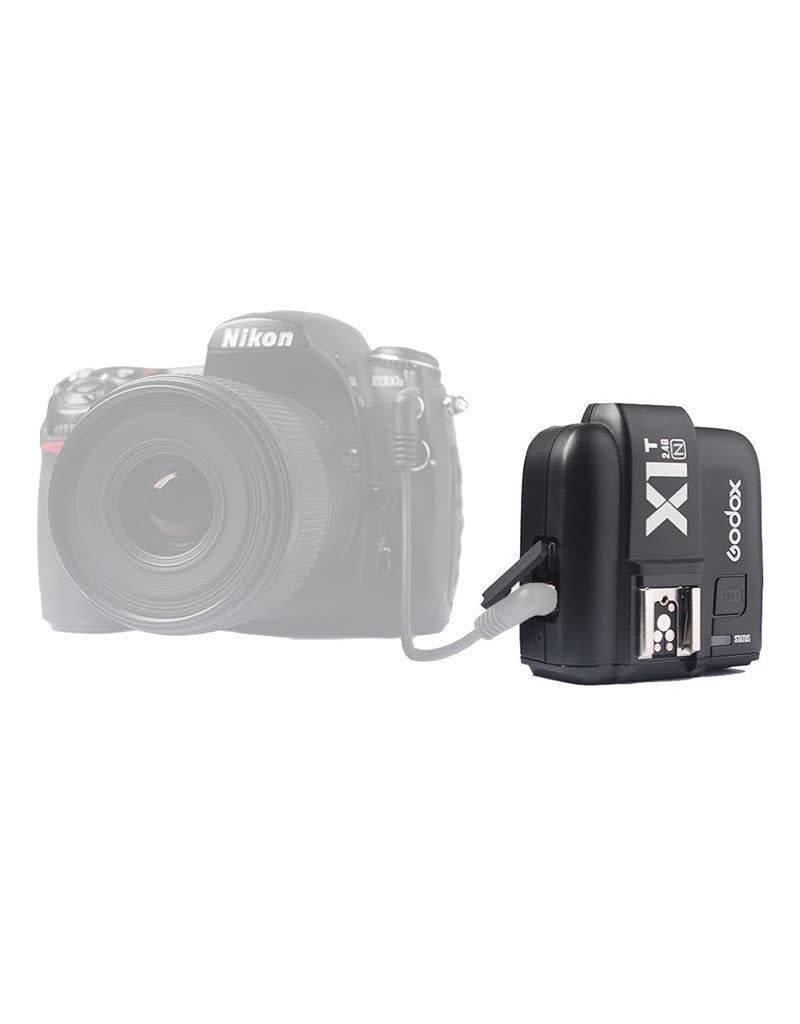 Godox Godox X1 Transmitter-Receiver Set Nikon
